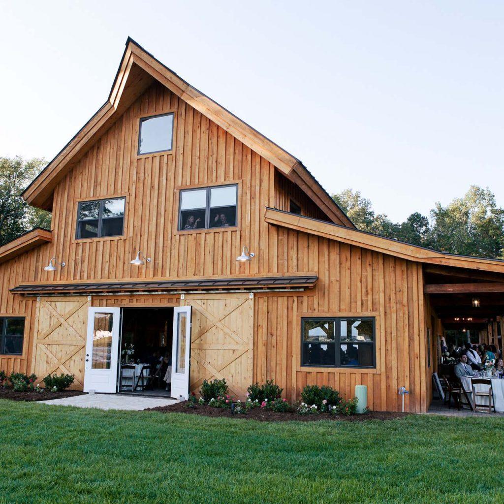 Versatile North Carolina Post And Beam Barn Legacy Post Beam